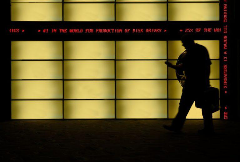 シンガポールで行う弊社の素行調査・行動調査