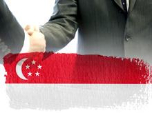 現地調査すべてに対応できる。トラストジャパンのシンガポールでの実績