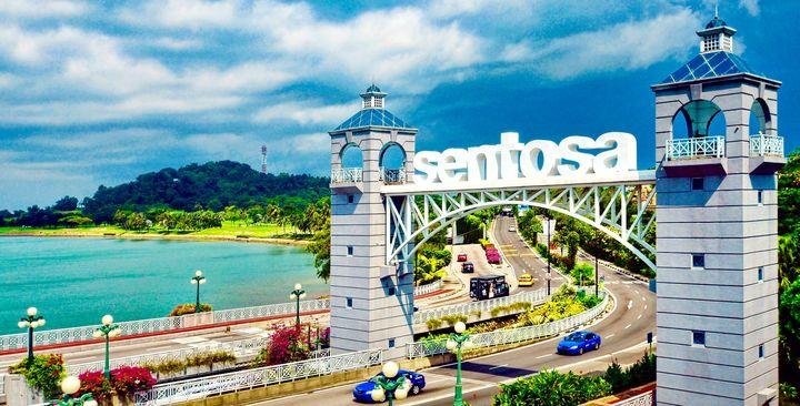 シンガポールの観光地調査もお任せ下さい