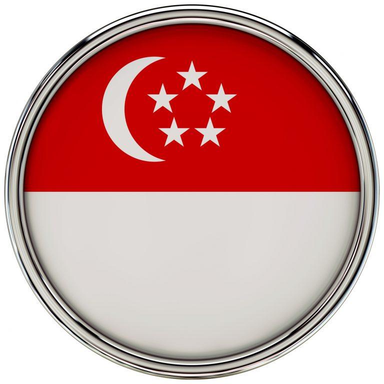 英語名があるシンガポール人