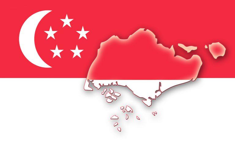 シンガポール 調査地域