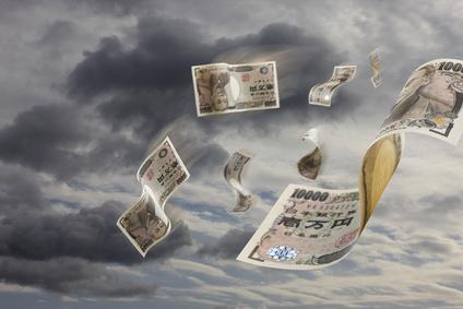 海外送金の把握の実態