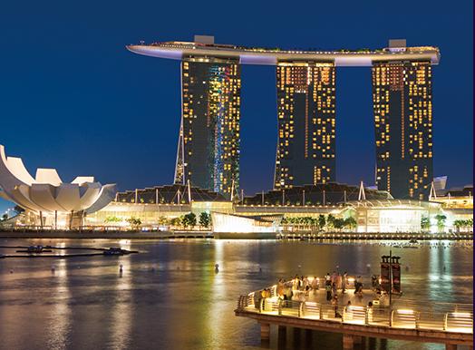 シンガポール旅行での(浮気・不倫)調査について